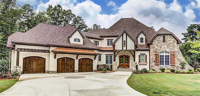 16812 Ashton Oaks Drive, Charlotte, NC 28278 (#3482687) :: Stephen Cooley Real Estate Group