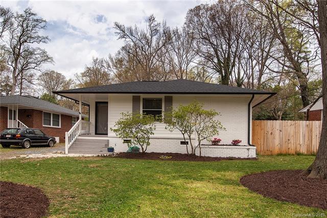 735 Manhasset Road, Charlotte, NC 28209 (#3482690) :: The Ann Rudd Group