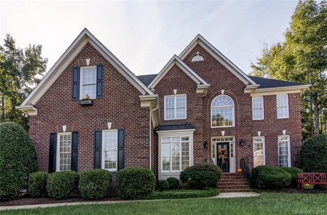 13100 Kensworth Court, Charlotte, NC 28277 (#3482717) :: LePage Johnson Realty Group, LLC
