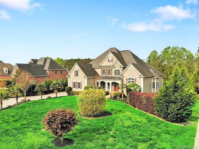 123 Palos Verde Drive, Mooresville, NC 28117 (#3482733) :: The Sarver Group