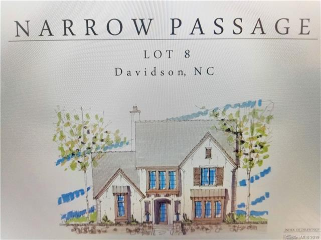 14113 Ryker Way #8, Davidson, NC 28036 (#3482738) :: Homes Charlotte