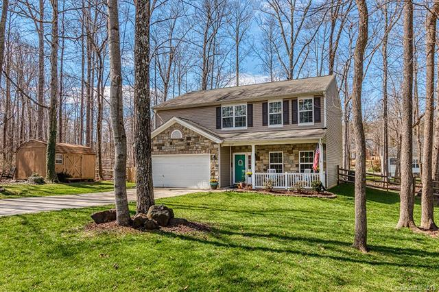 12119 Canal Drive #14, Huntersville, NC 28078 (#3482741) :: Odell Realty