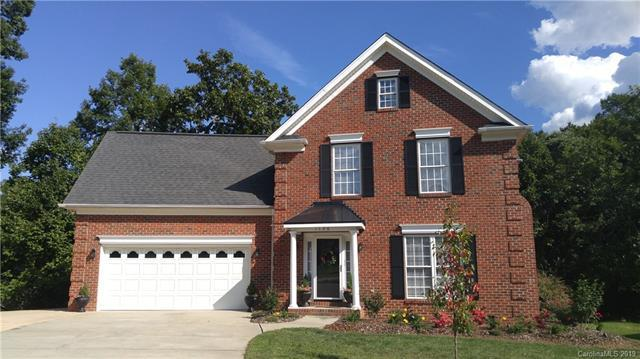 1136 Preakness Court NW #23, Concord, NC 28027 (#3482754) :: Francis Real Estate