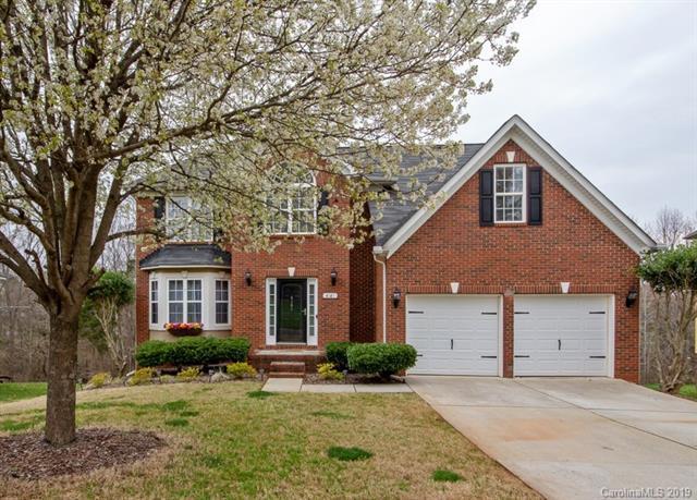 4141 Deerfield Drive NW #225, Concord, NC 28027 (#3482759) :: LePage Johnson Realty Group, LLC