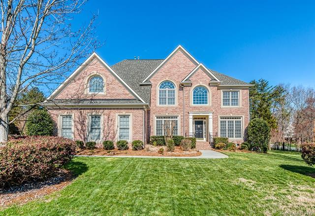 10919 Parkleigh Drive, Charlotte, NC 28262 (#3482768) :: The Ramsey Group