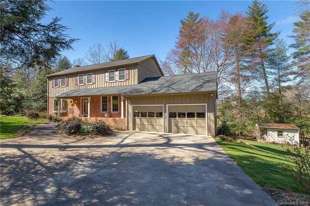 1442 Robinhood Drive, Morganton, NC 28655 (#3482769) :: LePage Johnson Realty Group, LLC
