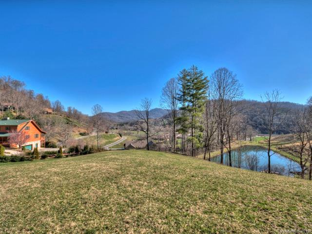 Lot 19 October Scenic Drive, Waynesville, NC 28785 (#3482794) :: Cloninger Properties