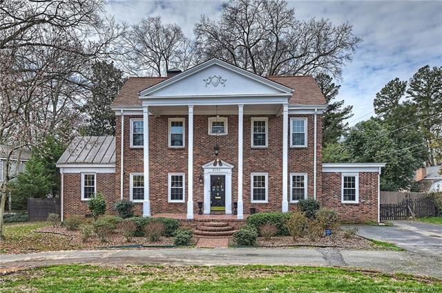 3106 Providence Road, Charlotte, NC 28211 (#3482875) :: LePage Johnson Realty Group, LLC