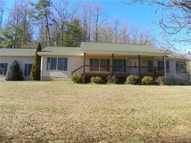4 Terrapin Trail, Flat Rock, NC 28731 (#3482888) :: Puffer Properties