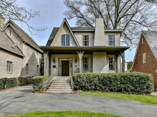 201 Altondale Avenue, Charlotte, NC 28207 (#3482891) :: Homes Charlotte