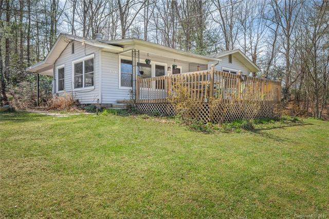 239 Bethany Church Road, Fairview, NC 28730 (#3482922) :: Puffer Properties