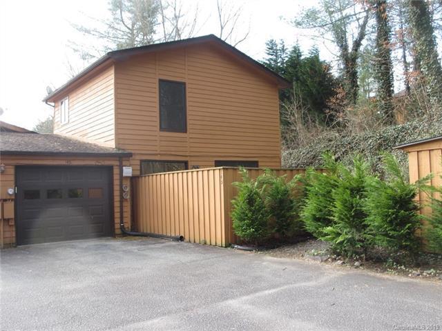 145 Willow Way 14/A, Hendersonville, NC 28739 (#3482925) :: Cloninger Properties