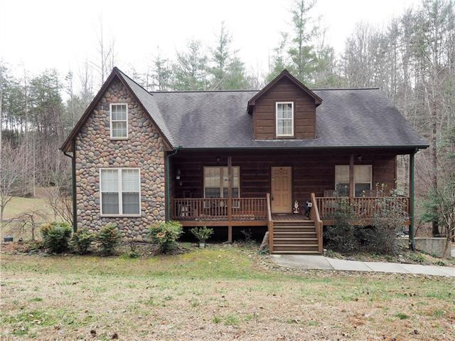 5321 Bassett Place, Boomer, NC 28606 (#3482931) :: Carlyle Properties