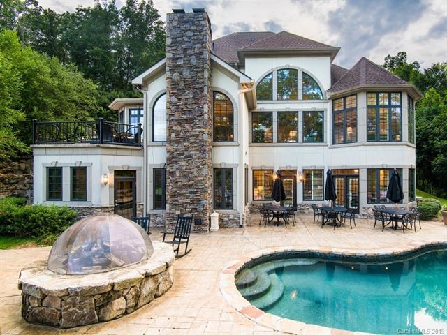 327 Bradenton Knoll, Fletcher, NC 28732 (#3482939) :: Johnson Property Group - Keller Williams