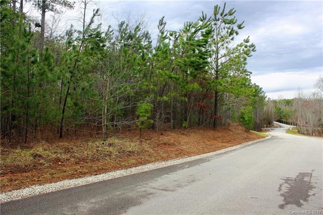 0 Hidden Lake Parkway Lot 16, Nebo, NC 28761 (#3482945) :: LePage Johnson Realty Group, LLC