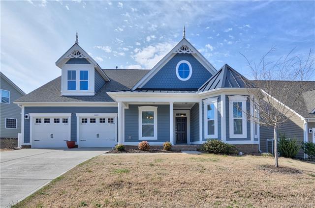 18821 Avery Park Drive, Cornelius, NC 28031 (#3482951) :: Rinehart Realty