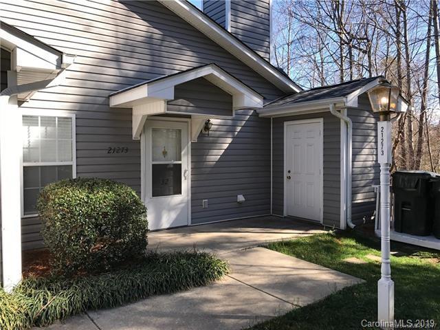21273 Cold Spring Lane, Cornelius, NC 28031 (#3482954) :: Cloninger Properties