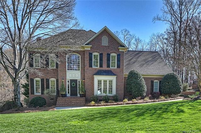 6008 Summerston Place, Charlotte, NC 28277 (#3482969) :: Charlotte Home Experts