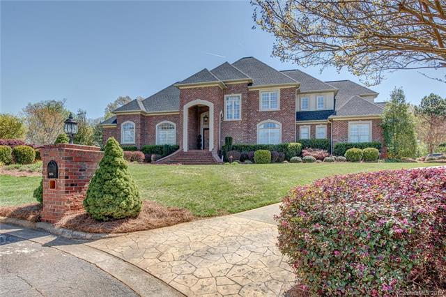 2521 Falcon Court #20, Gastonia, NC 28054 (#3482992) :: LePage Johnson Realty Group, LLC