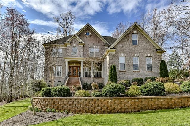 7593 Turnberry Lane, Stanley, NC 28164 (#3483004) :: Cloninger Properties