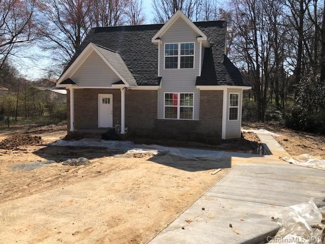 6400 Treeline Place, Charlotte, NC 28215 (#3483012) :: The Ann Rudd Group