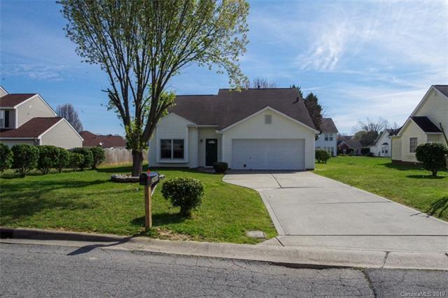 2908 Brekonridge Centre Drive #44, Monroe, NC 28110 (#3483013) :: The Ann Rudd Group