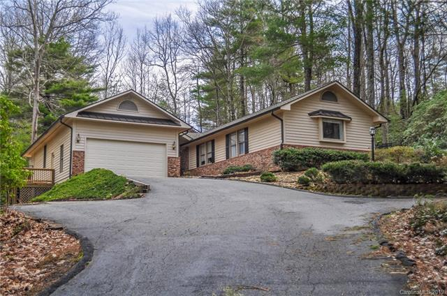 424 Chaparral Lane, Flat Rock, NC 28731 (#3483126) :: Stephen Cooley Real Estate Group