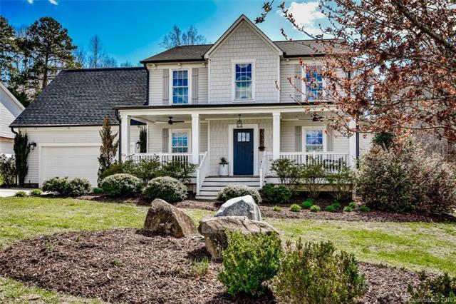 10749 Kingsview Drive, Davidson, NC 28036 (#3483167) :: Exit Mountain Realty