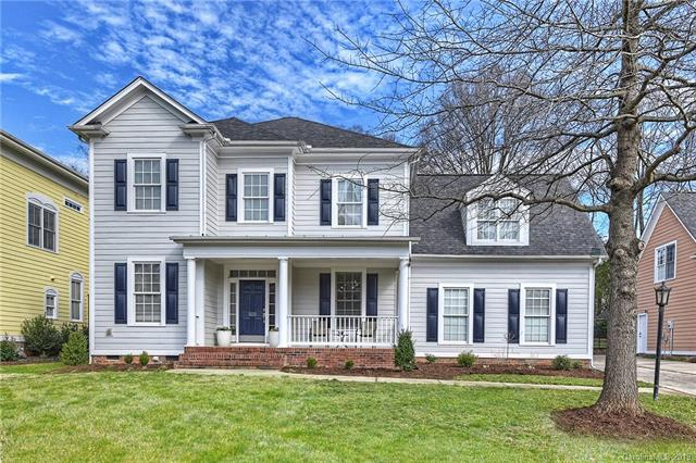 5115 Lady Fern Circle, Charlotte, NC 28211 (#3483170) :: RE/MAX RESULTS