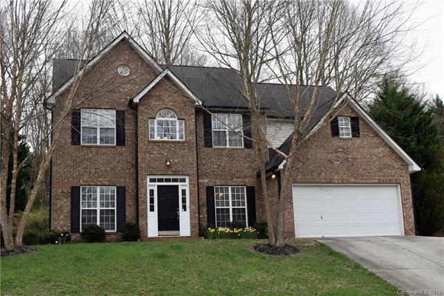 6616 Mcilwaine Road #104, Huntersville, NC 28078 (#3483175) :: LePage Johnson Realty Group, LLC