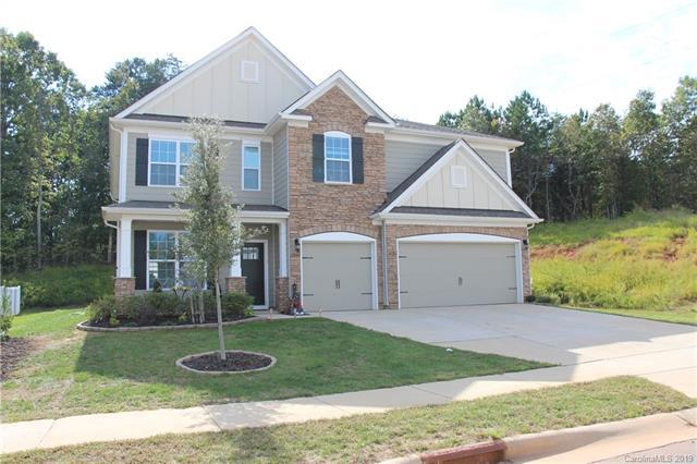 2320 Seagull Drive, Denver, NC 28037 (#3483182) :: LePage Johnson Realty Group, LLC