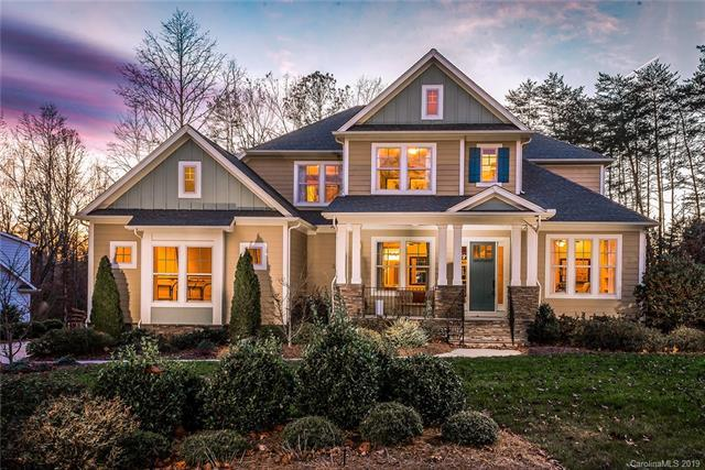 1022 Wessington Manor Lane, Fort Mill, SC 29715 (#3483184) :: Miller Realty Group