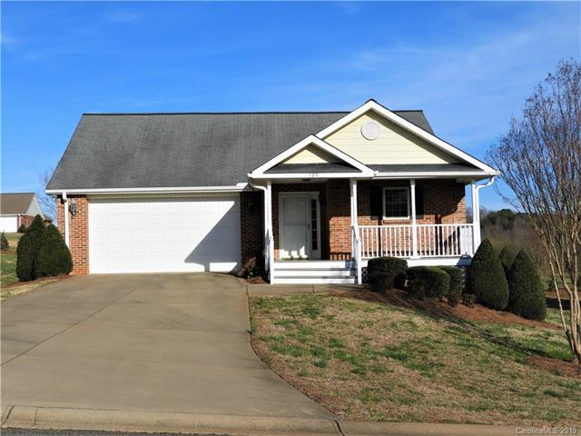 125 Memphis Way, Spindale, NC 28160 (#3483199) :: LePage Johnson Realty Group, LLC