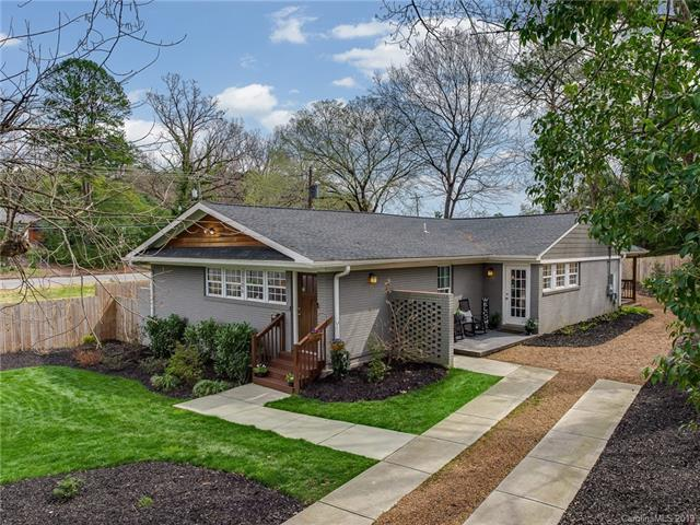 3106 Florida Avenue, Charlotte, NC 28205 (#3483260) :: Homes Charlotte