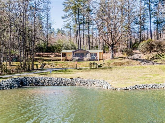 386 Hs Dalton Road, Hendersonville, NC 28739 (#3483267) :: Cloninger Properties