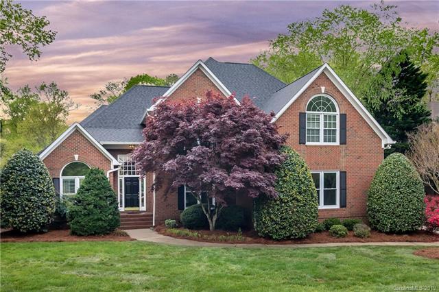 7613 Seton House Lane #39, Charlotte, NC 28277 (#3483270) :: Stephen Cooley Real Estate Group