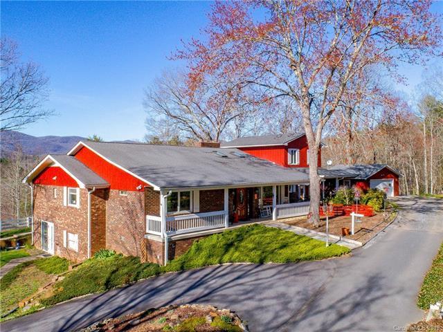 58 Camby Drive, Fairview, NC 28730 (#3483294) :: Keller Williams Biltmore Village