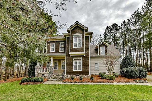 2343 Branch Hill Lane, Lake Wylie, SC 29710 (#3483297) :: Herg Group Charlotte