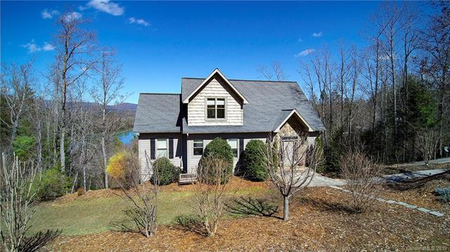 90 High Lake Drive, Nebo, NC 28761 (#3483304) :: SearchCharlotte.com