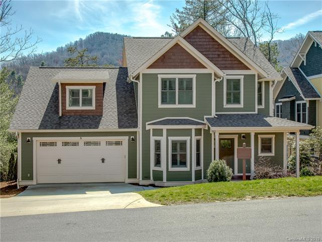 8 Old Bridge Circle, Fairview, NC 28730 (#3483309) :: Odell Realty