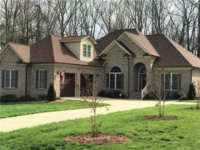 1910 Scuffle Hill Drive #18, Monroe, NC 28110 (#3483315) :: LePage Johnson Realty Group, LLC