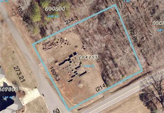 1508 Crowders Creek Road, Gastonia, NC 28052 (#3483319) :: Exit Mountain Realty