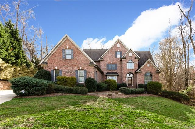 1009 Medinah Court, Waxhaw, NC 28173 (#3483383) :: RE/MAX RESULTS