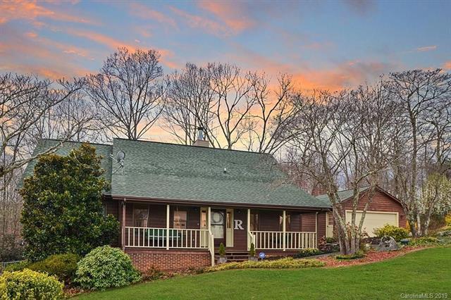 160 N Fairway Drive, Nebo, NC 28761 (#3483438) :: Carolina Real Estate Experts
