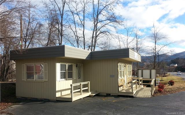 4735 Little Savannah Road, Cullowhee, NC 28723 (#3483483) :: Team Honeycutt