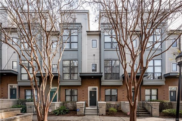 471 M Street, Charlotte, NC 28204 (#3483486) :: The Ramsey Group