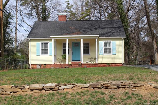 1221 Goodwin Avenue, Charlotte, NC 28205 (#3483497) :: The Ann Rudd Group