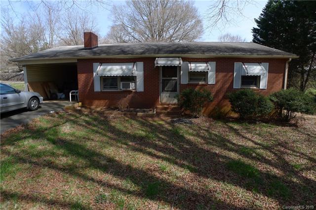 525 Raymond Street, Mocksville, NC 27028 (#3483516) :: Miller Realty Group