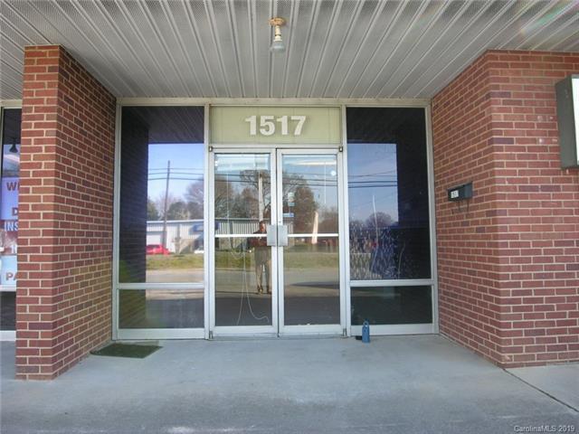 1517 Dale Earnhardt Boulevard, Kannapolis, NC 28083 (#3483519) :: Team Honeycutt