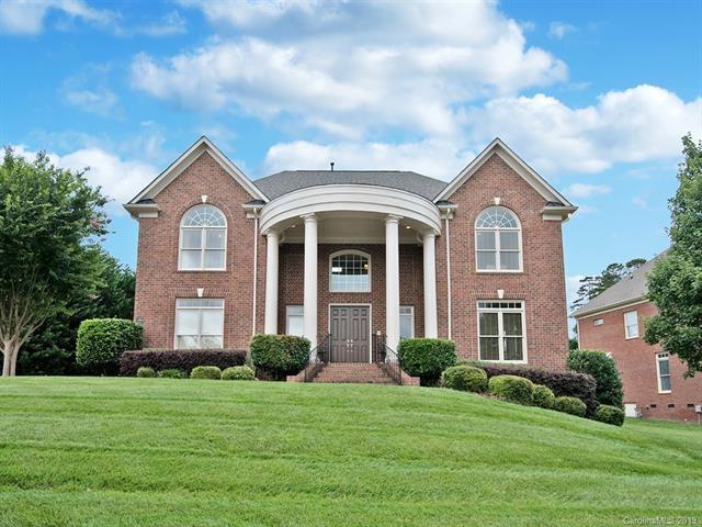 10038 Coley Drive, Huntersville, NC 28078 (#3483521) :: LePage Johnson Realty Group, LLC